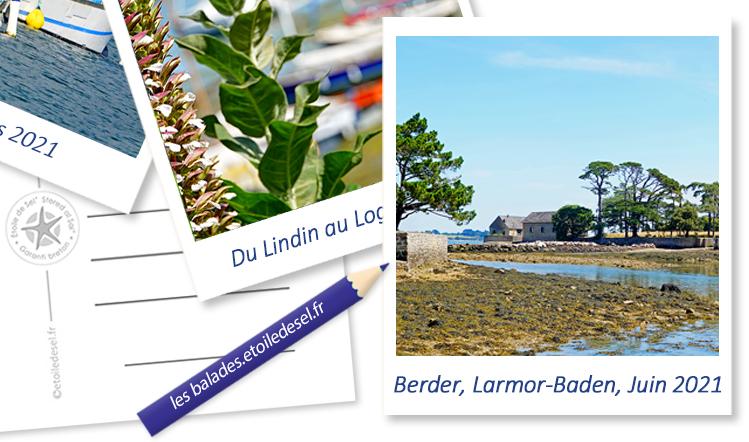 Découvrez Gavrinis, Berder et Larmor-Baden dans le Golfe du Morbihan
